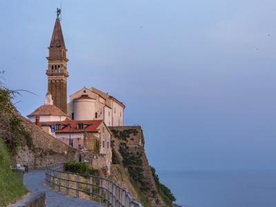 斯洛文尼亚旅游迅速发展 接待中国游客同比增加50%